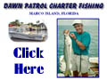 Dawn Patrol Fishing Charter Guide